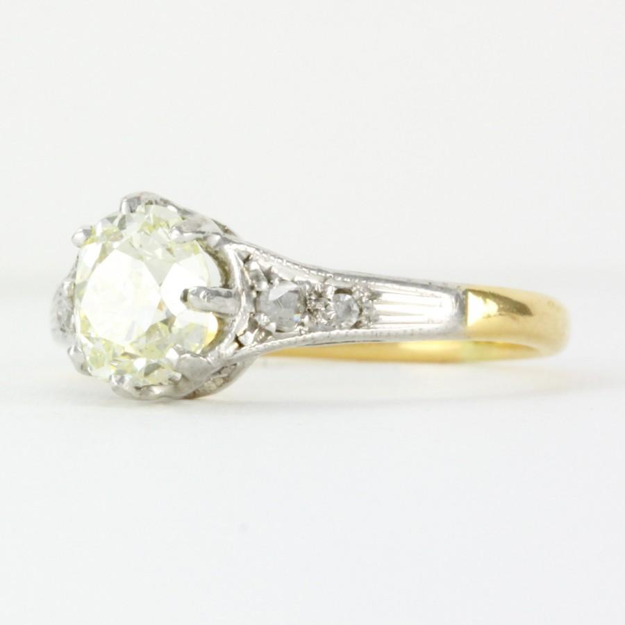 listing engagement flower gorgeous blooming infinity ring il diamond fullxfull ever zoom love rings