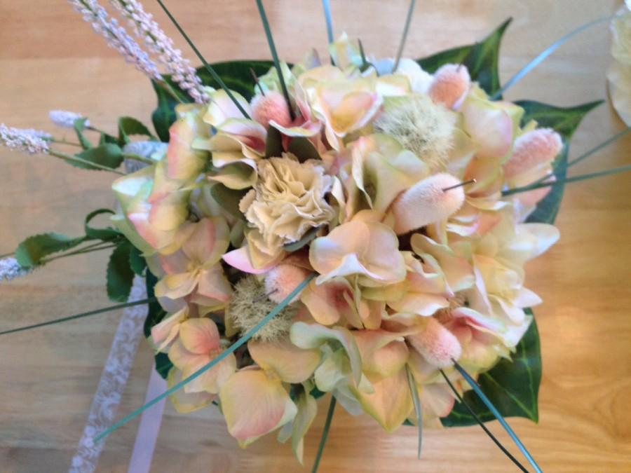 Wedding Bouquet, Bridal Bouquet, Wedding Centerpiece, Wedding Deco ...