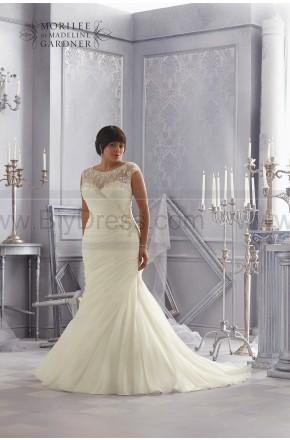 Hochzeit - Mori Lee Julietta 3163
