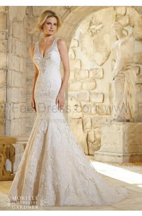 Hochzeit - Mori Lee ML 2786