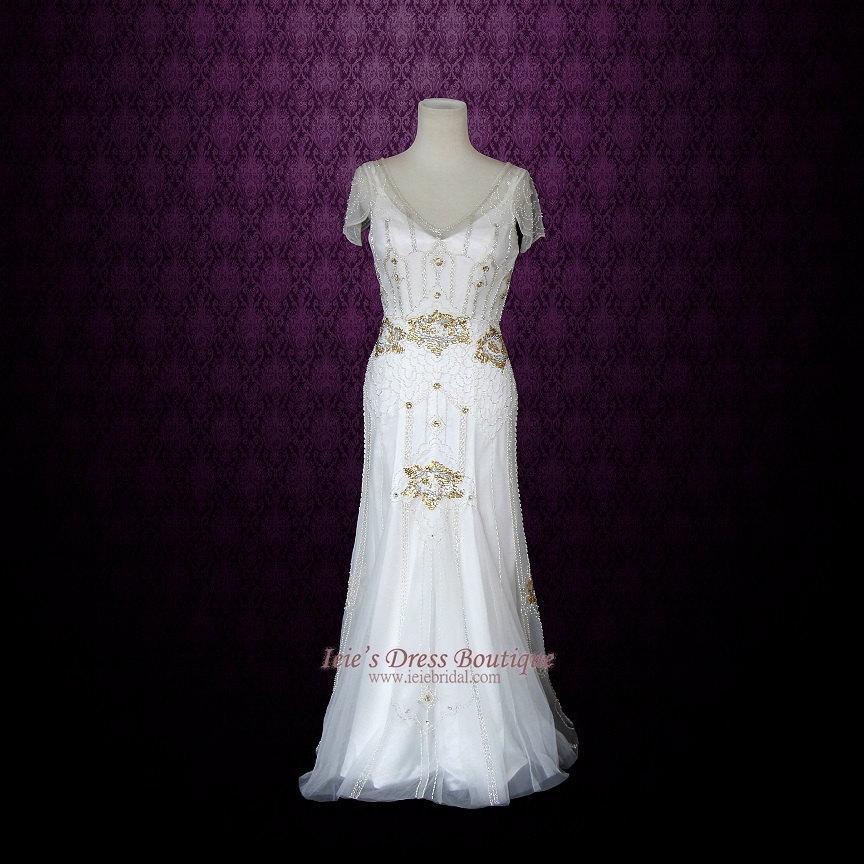 Wedding - Eden Style Wedding Dress