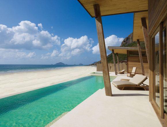 Mariage - Best Romantic Tropical Honeymoon Destinations