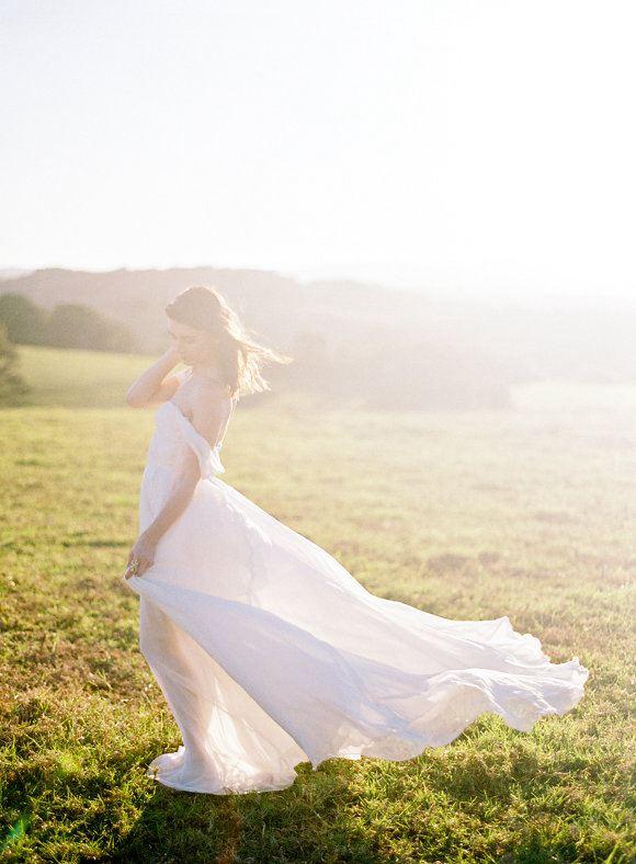 Свадьба - Elegant Farm Inspired Wedding Ideas