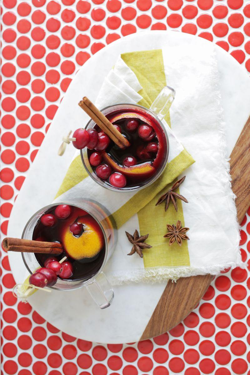 Wedding - Mix and Match Mulled Wine
