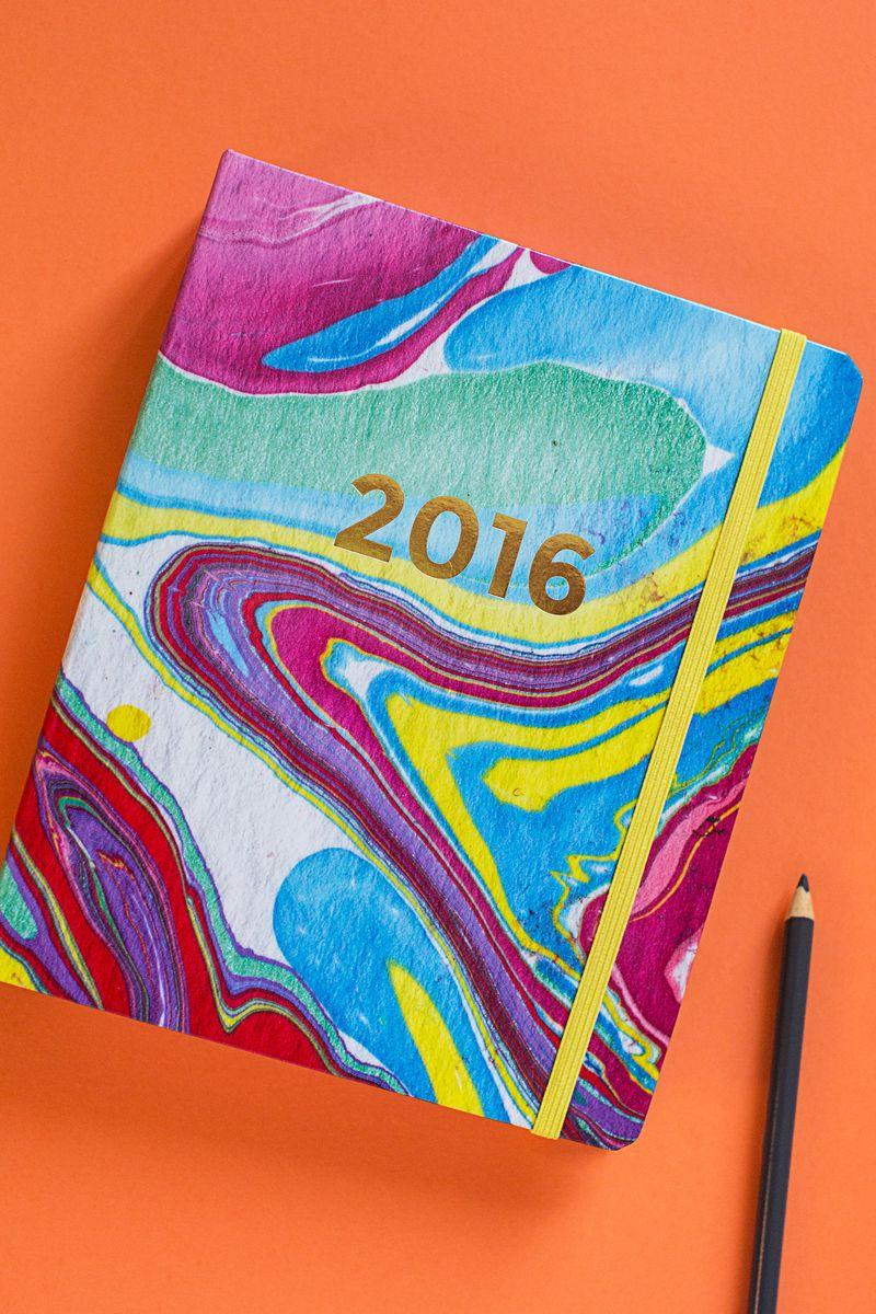 Wedding - 12 Days of Giveaway: 2016 Planners! (CLOSED)