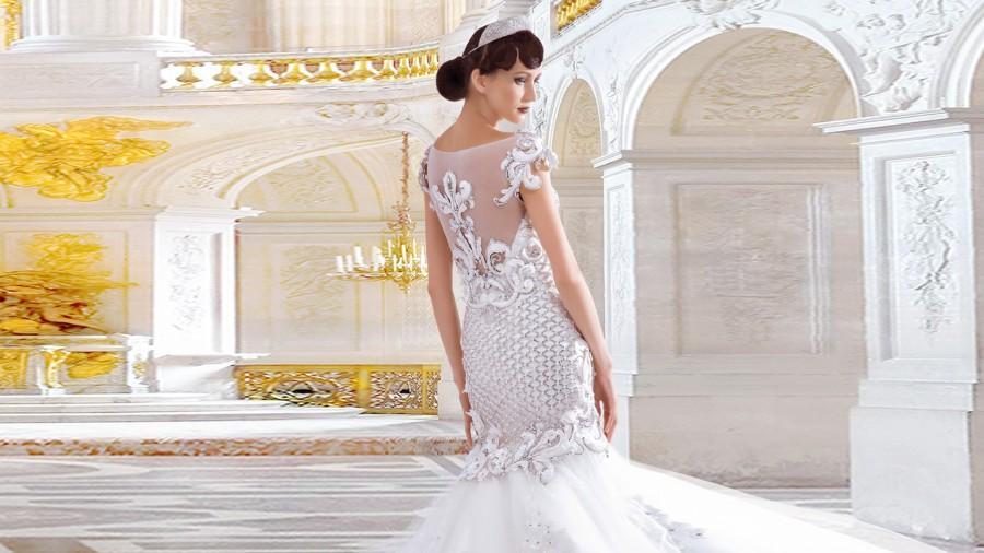 Свадьба - فساتين زفاف
