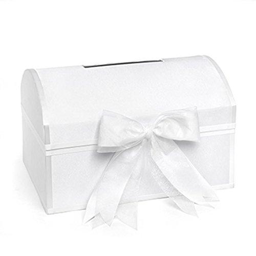 Свадьба - Greeting Card Treasure Box
