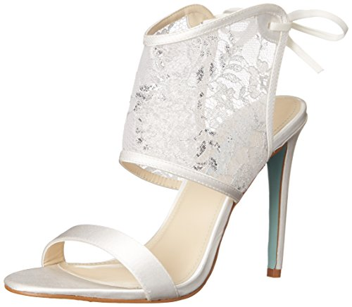 Wedding - Betsey Johnson Sloan Dress Sandal