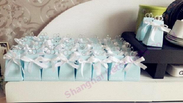 Hochzeit - Aliexpress.com : ซื้อสินค้า504ชิ้นแหวนแต่งงานถุงขนมพรรคตกแต่งBETER TH021/B 5x10.5x14 cm จากผู้ขายที่ตกแต่ง เชื่อถือได้บน Shanghai Beter Gifts Co., Ltd.