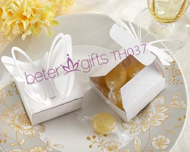 Свадьба - Aliexpress.com : ซื้อสินค้า240ชิ้นผีเสื้อลูกอมกล่องBETER TH037 DIYพรรคโปรดปรานกล่อง จากผู้ขายที่อลูมิเนียมกล่อง เชื่อถือได้บน Shanghai Beter Gifts Co., Ltd.