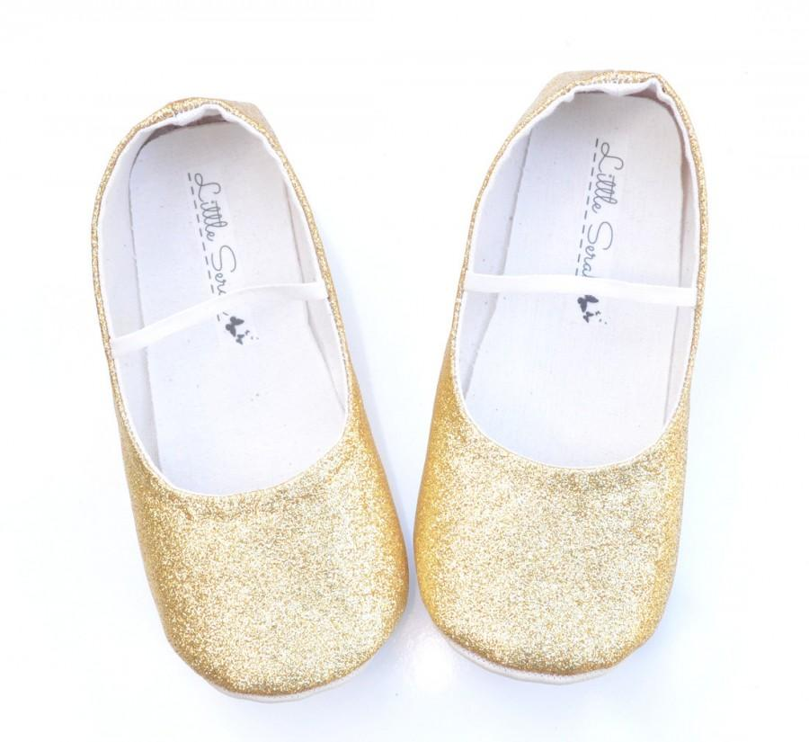 Girls Shoes Wedding Shoes Flower Girl Shoes Wedding Flats