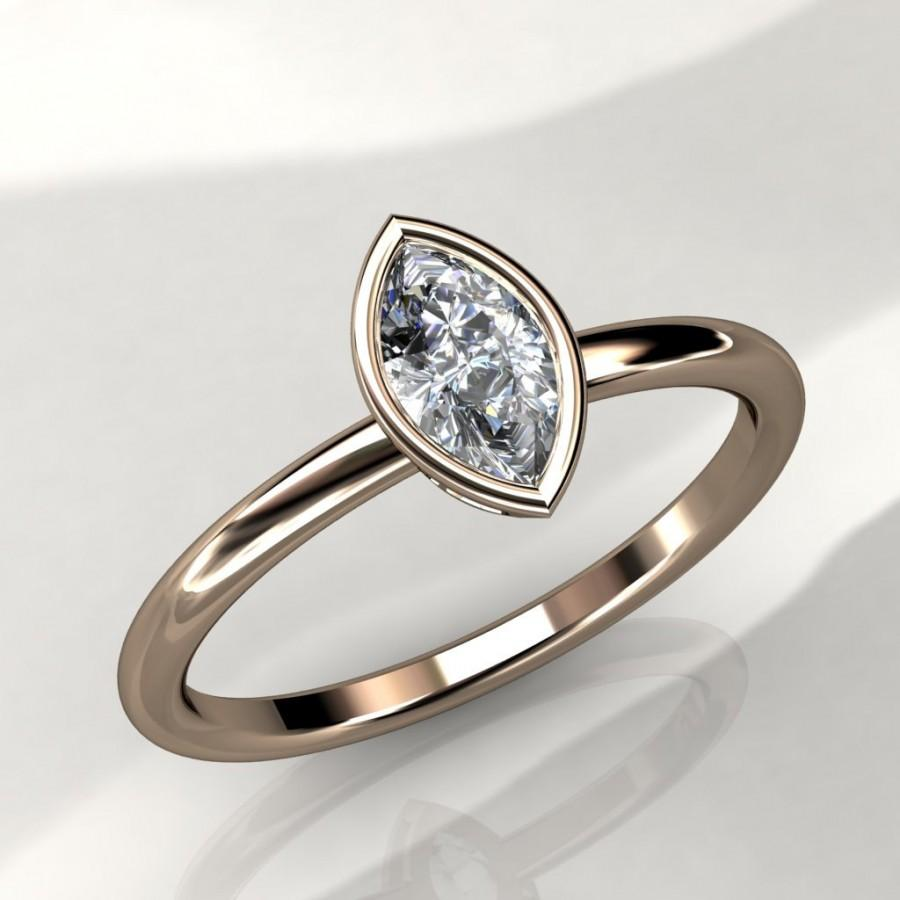platinum by rose stacking products dsc rold baguette ring nodeform engagement promise moissanite
