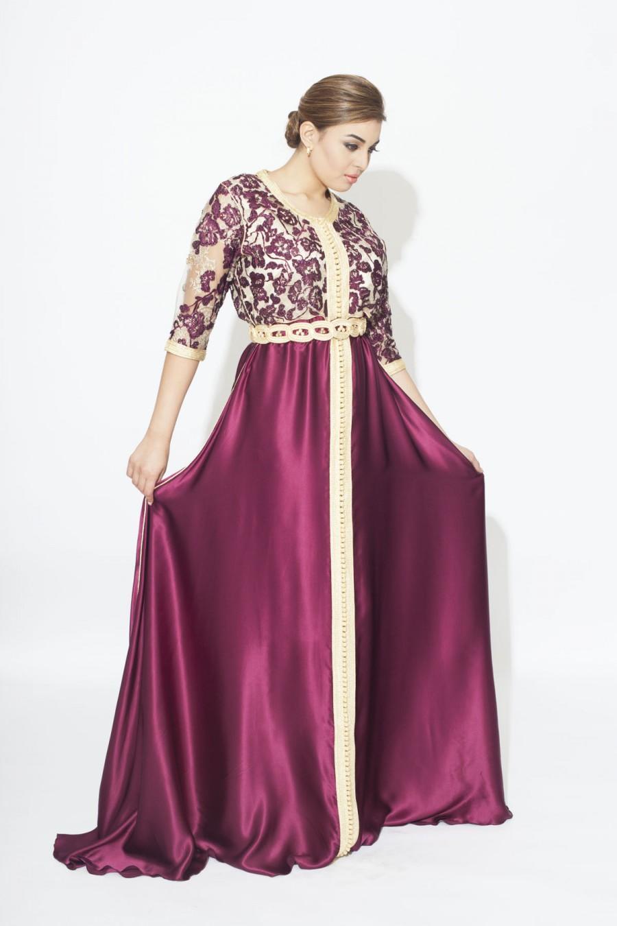 Moroccan Kaftans 2466462