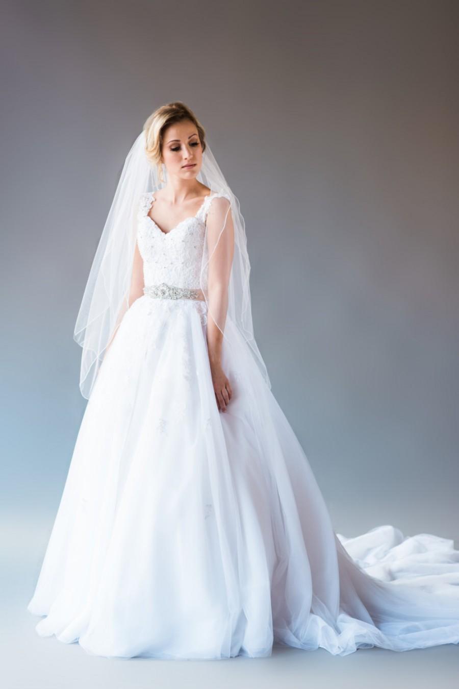 Wedding - ZOE VEIL