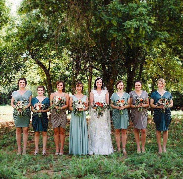 زفاف - Blushfashion Bridesmaids