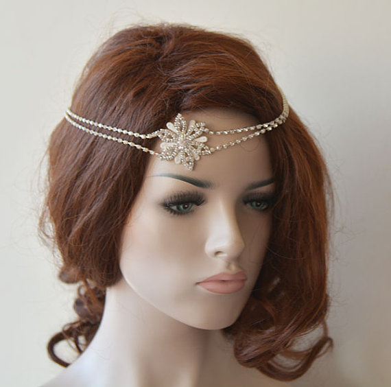 Bridal Hair Accessory Bridal Hair Jewelry Wedding Hair Accessories