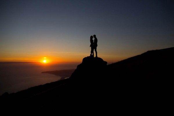 Wedding - Cozy Anniversary Photo Shoot At Mount Tamalpais