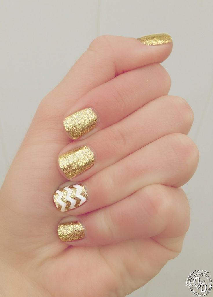 Hochzeit - Golden Girl