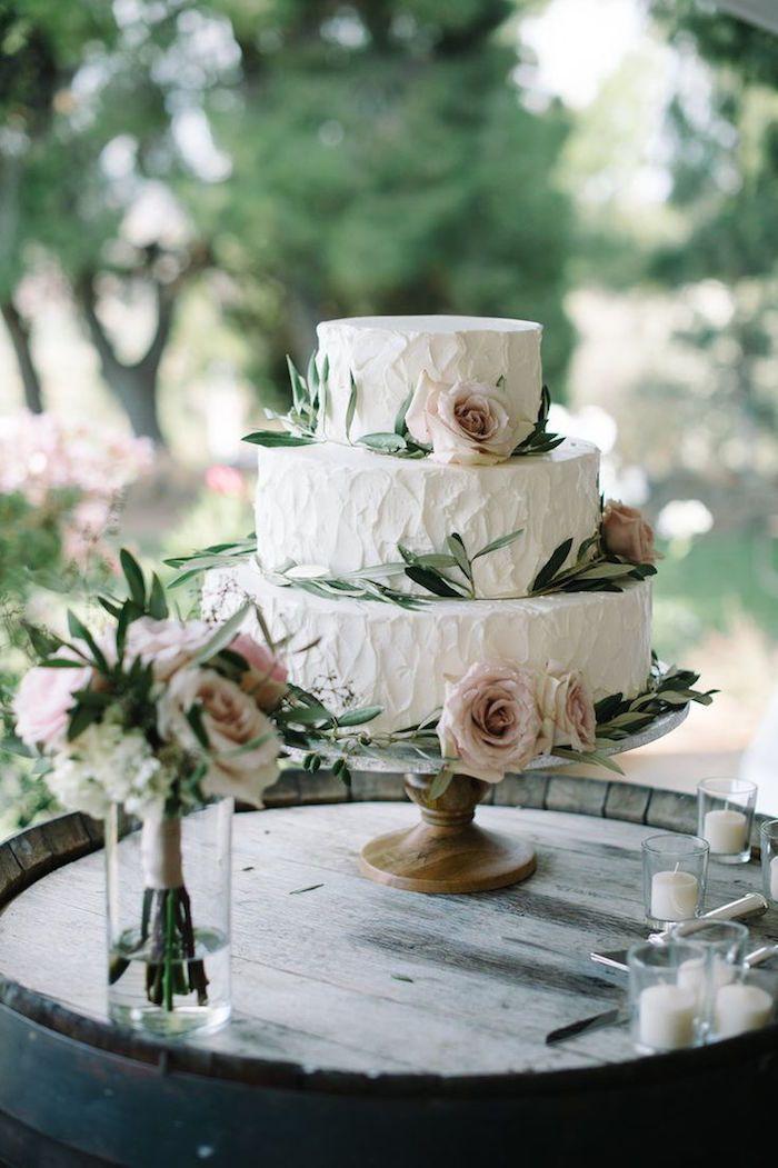 Hochzeit - Adorable Wedding Ideas With Tasteful Details