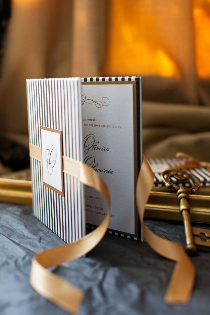 Hochzeit - Beyond Gorgeous Wedding Invitation Ideas