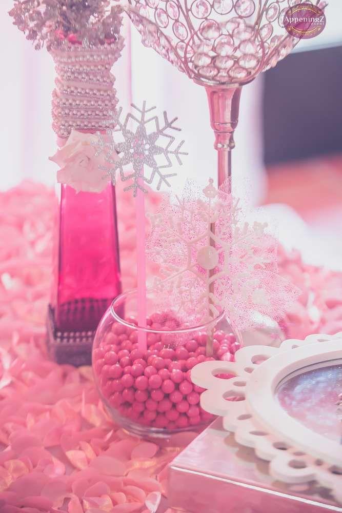 Wedding Theme Winter Wonderland Birthday Party Ideas 2467842