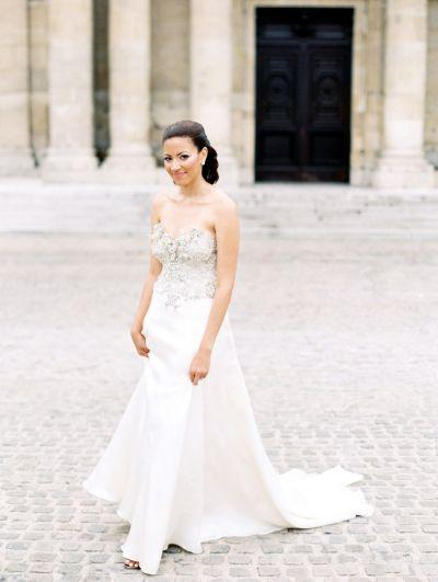 Nozze - Intimate Destination Wedding In Paris