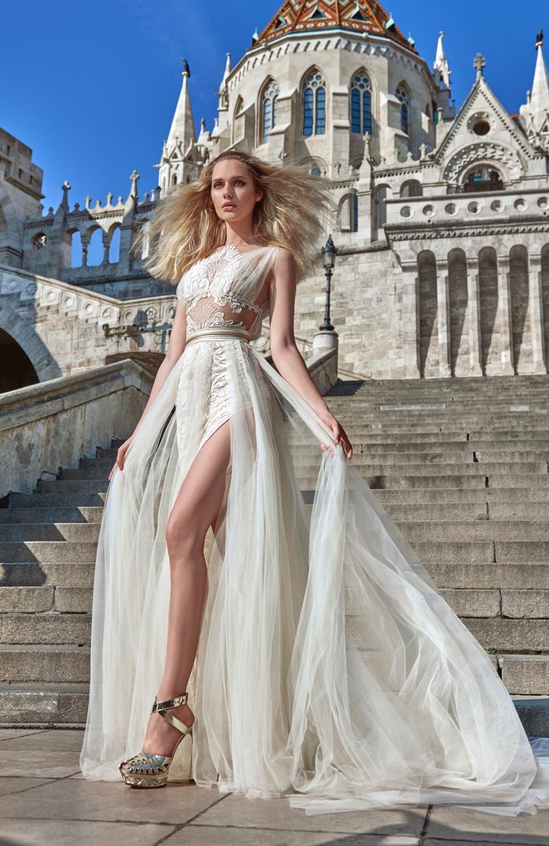 Mariage - wedding dresses فساتين زفاف