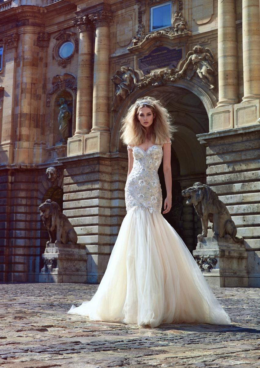 زفاف - Engagement dresses