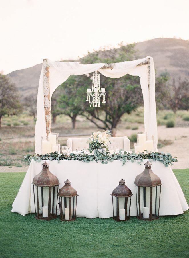 Свадьба - Elegant   Organic San Juan Capistrano Wedding