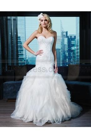 Wedding - Justin Alexander Signature Wedding Gown 9769