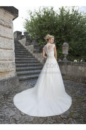 Wedding - Sincerity Bridal Wedding Dresses Style 3906