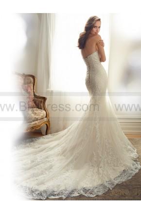 Wedding - Sophia Tolli Y11574 - Alouette