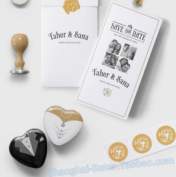 Hochzeit - Wedding supplies and groom Bride candy Box European candy beterwedding wedding supplies wj046