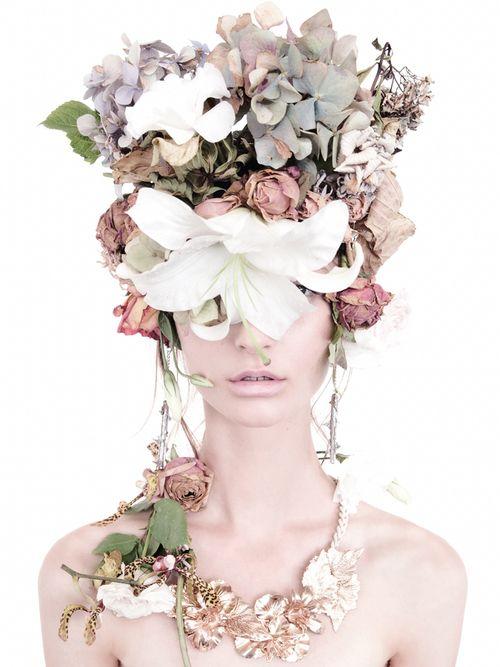 Hochzeit - Inspiring Fashion Photography