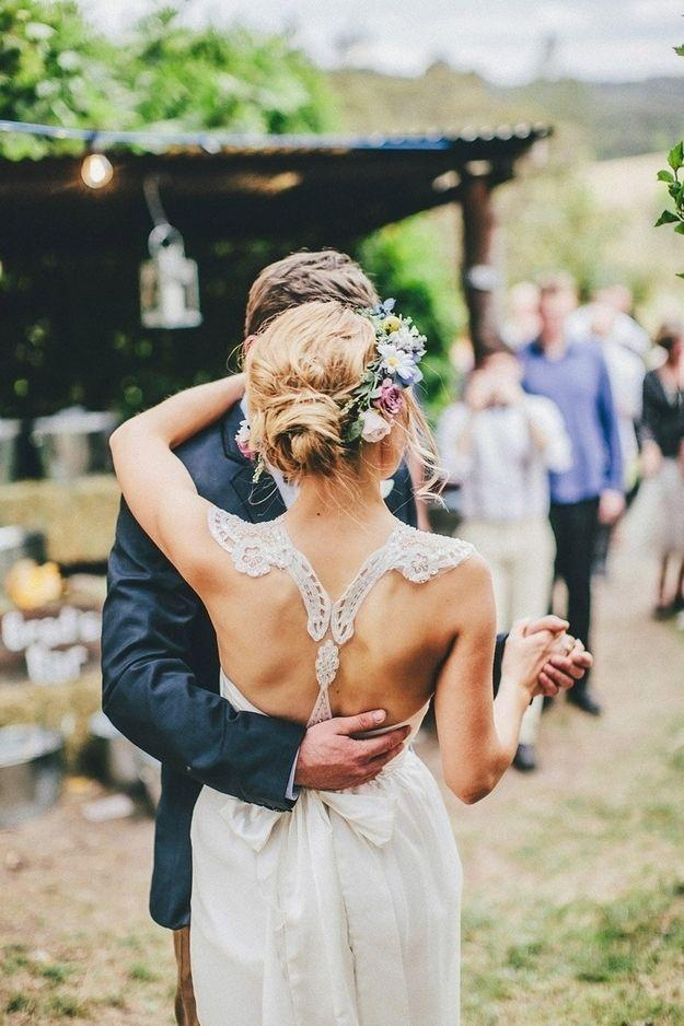 Mariage - 50 Gorgeous Wedding Dress Details That Are Utterly To Die For