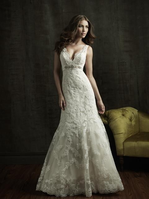 Wedding - wedding dresses فساتين زفاف