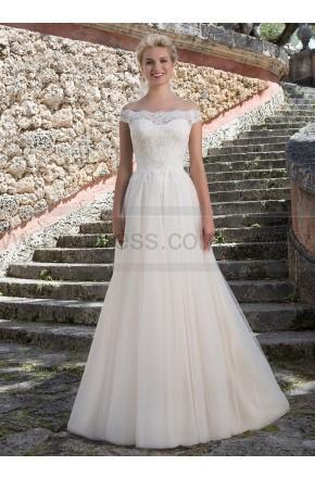 Свадьба - Sincerity Bridal Wedding Dresses Style 3889