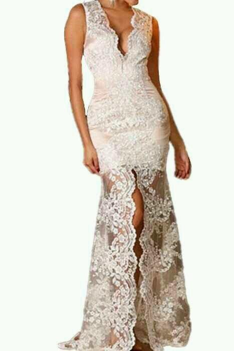 Wedding - dress 2