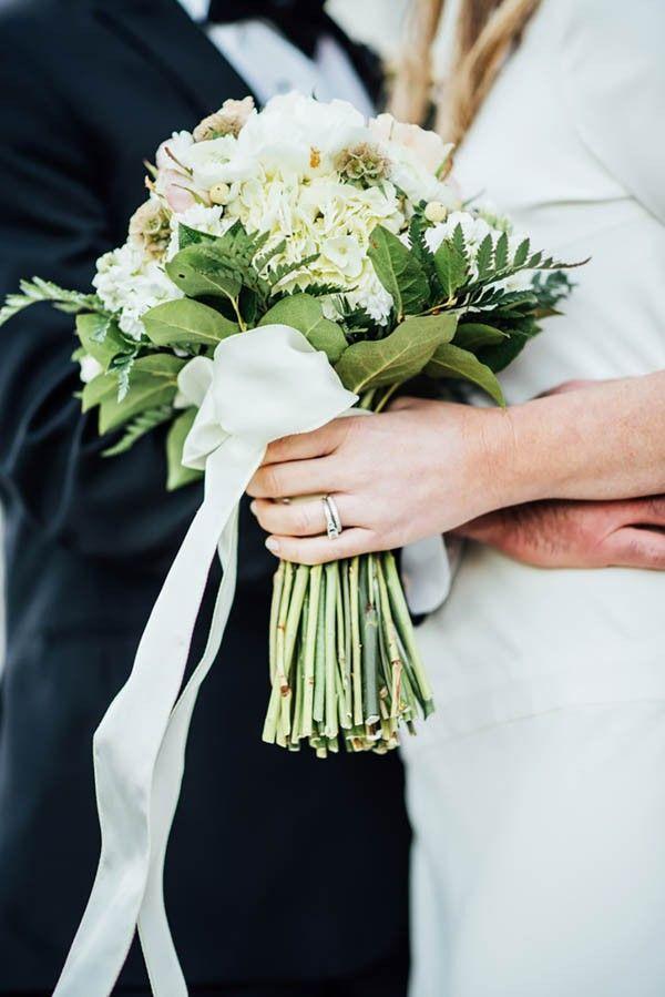 Hochzeit - Sophisticated Michigan Wedding At The Grosse Pointe War Memorial