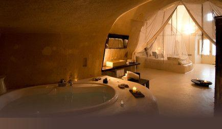 Свадьба - Luxury Caves In Matera, Southern Italy