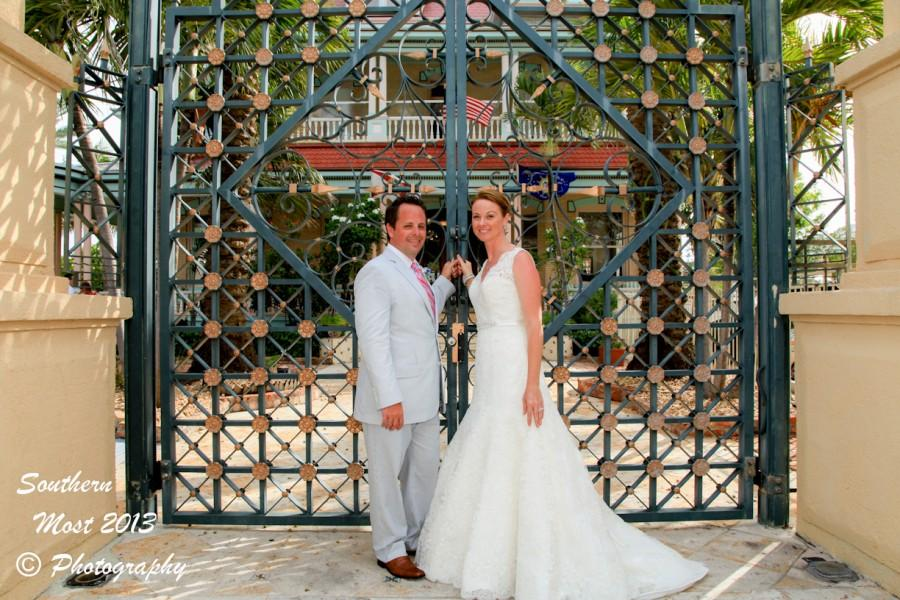 Свадьба - Southernmost Weddings