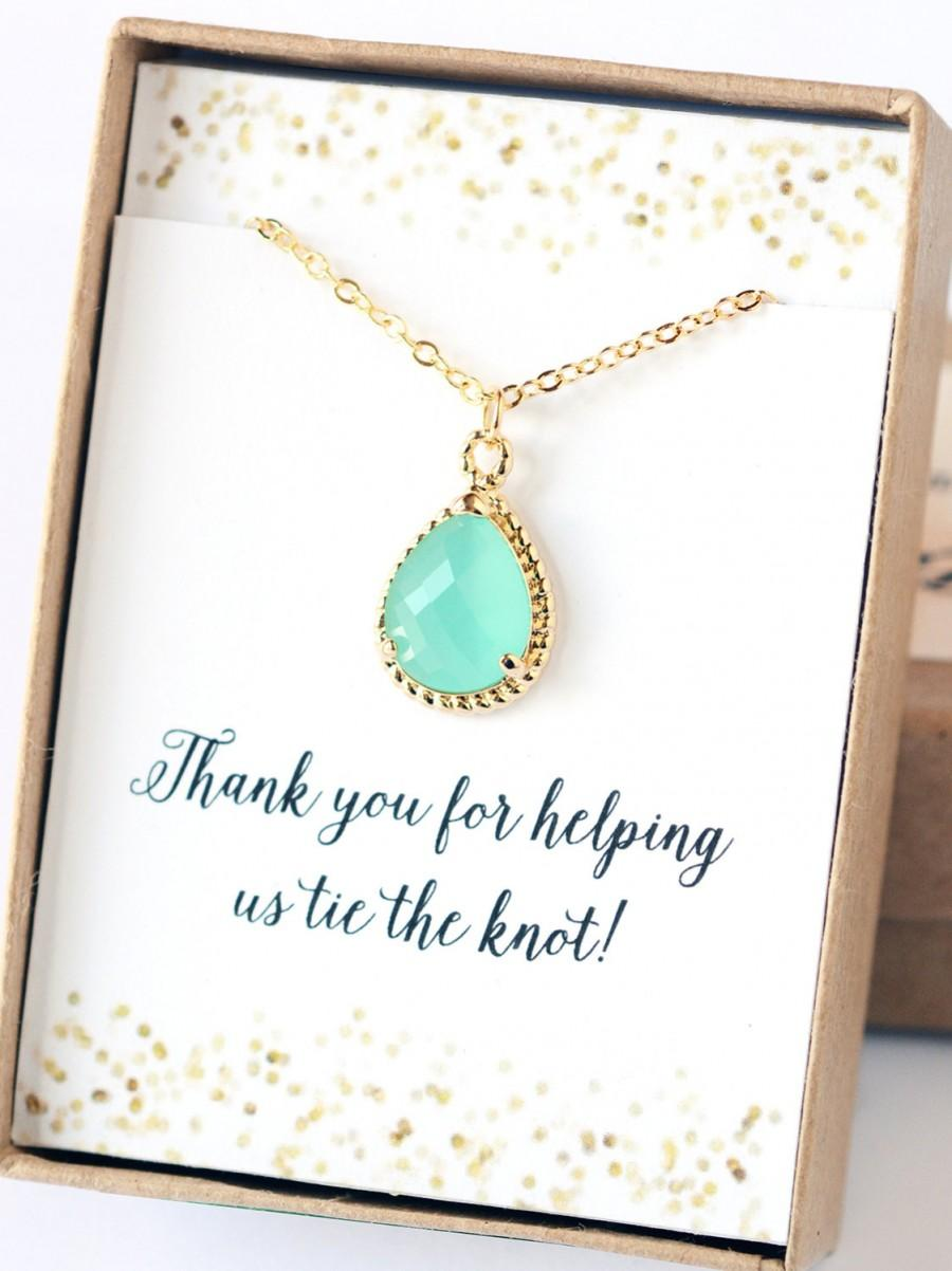 necklace the affordable bridesmaid blog overwhelmed ideas bride jewelry gift
