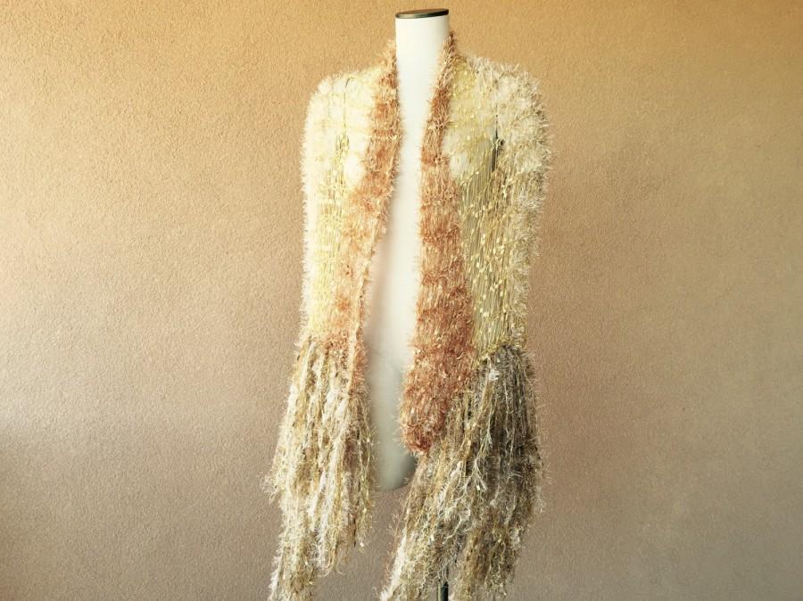 Hochzeit - Yellow Wedding Gold Wrap Shawl Accessories Women Shawl Gold Yellow Shawl for Stevie Nicks Fans by Stevie Nicks Shawl Maker