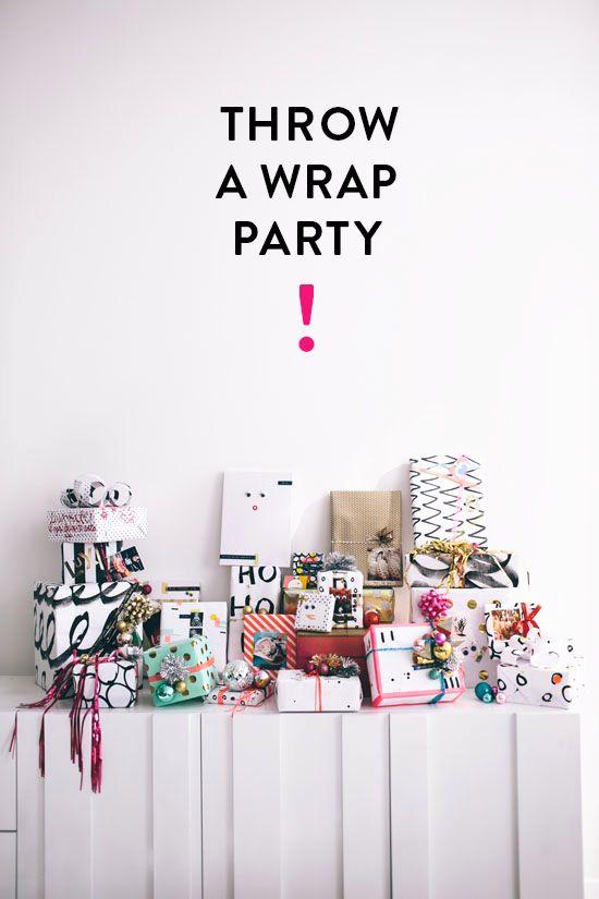 Hochzeit - WRAP PARTY & EPSON GIVEAWAY (D E S I G N L O V E F E S T)
