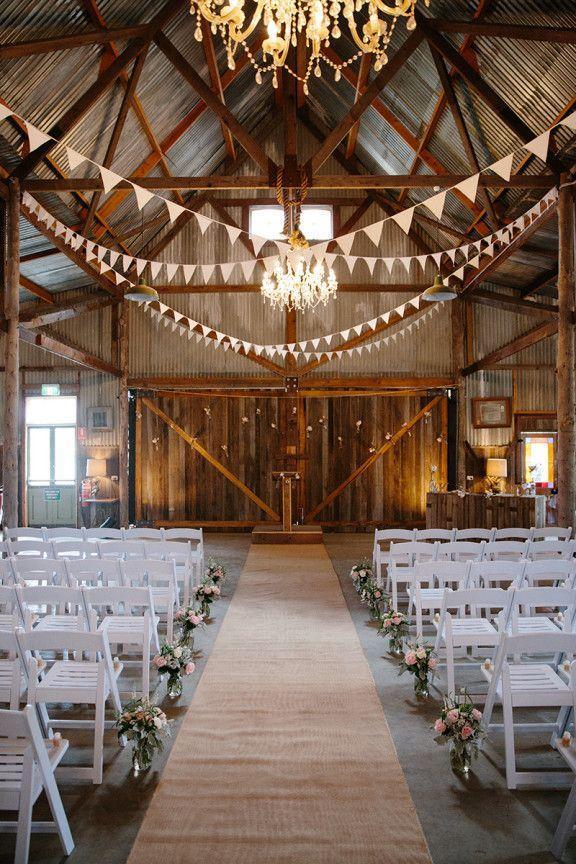 30 romantic indoor barn wedding decor ideas with lights 2469521 30 romantic indoor barn wedding decor ideas with lights junglespirit Choice Image