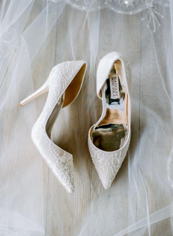 Свадьба - Organic Winter Wedding Inspiration
