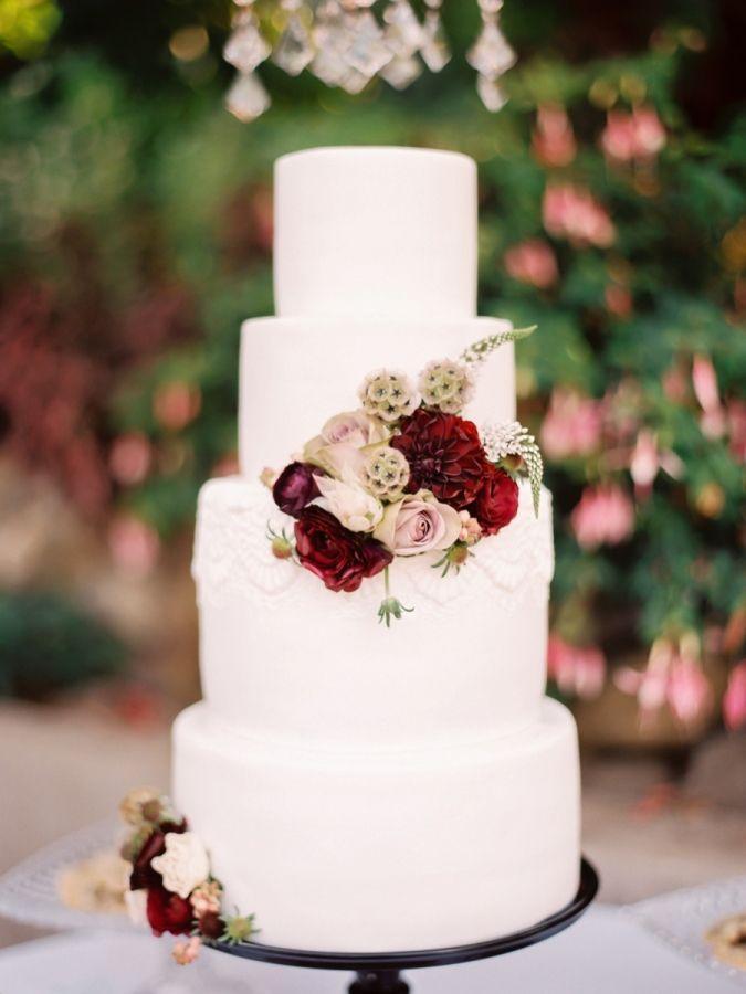 Свадьба - Charming   Romantic Maravilla Gardens Wedding