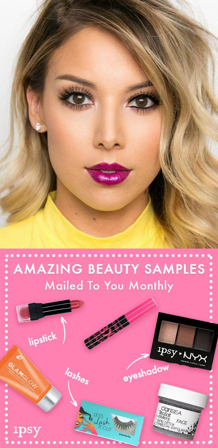 Свадьба - Get 5 Beauty Products For $10/mo
