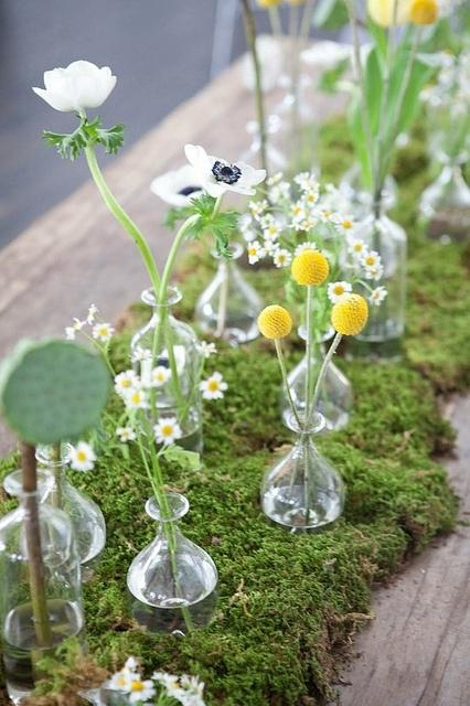 Свадьба - Wedding Flowers