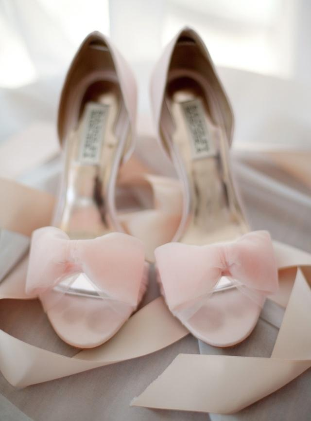 Свадьба - Beautiful Feminine Pink